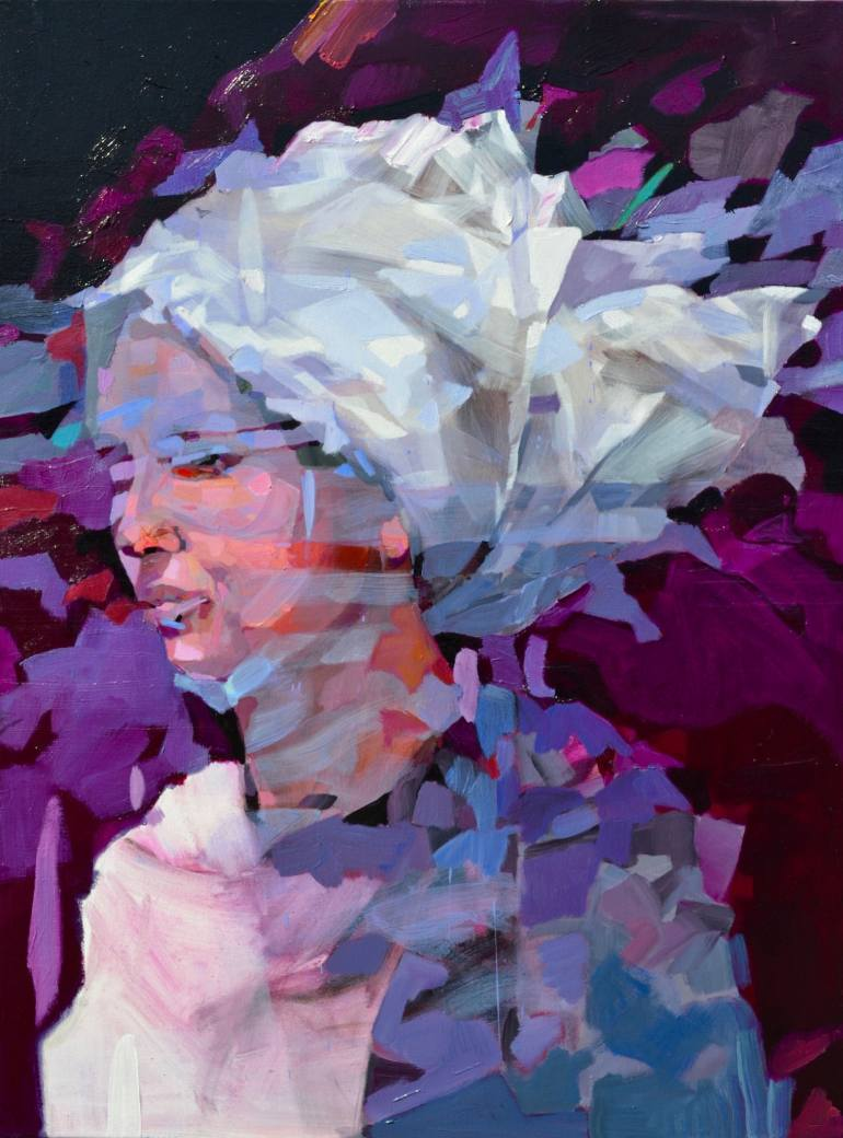 Melinda Matyas | The wind blows wherever it pleases