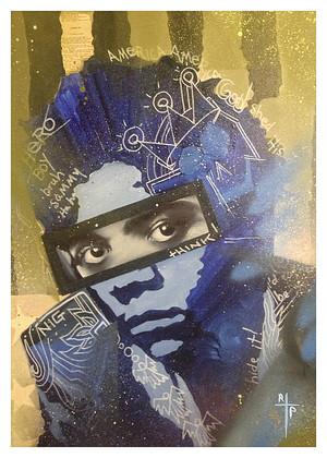 Basquiat by Royal Priest