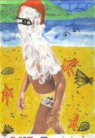 Painting #1316, Claudio Parentela