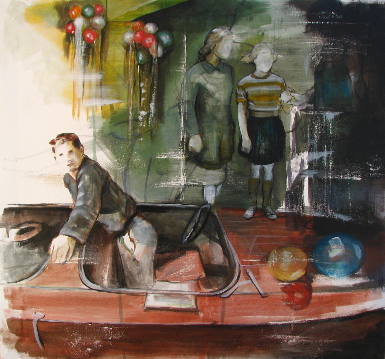 Stefan Doru Moscu | Come a little closer