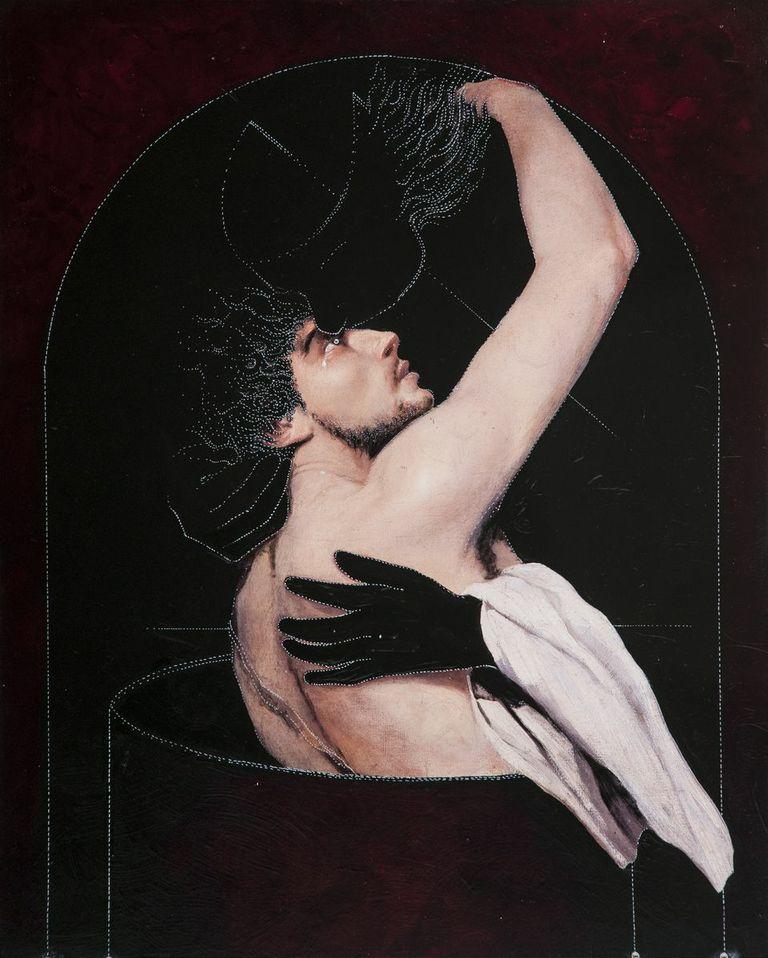 """DESOBEDIENCE APOLOGY"" by Joao Figueiredo"