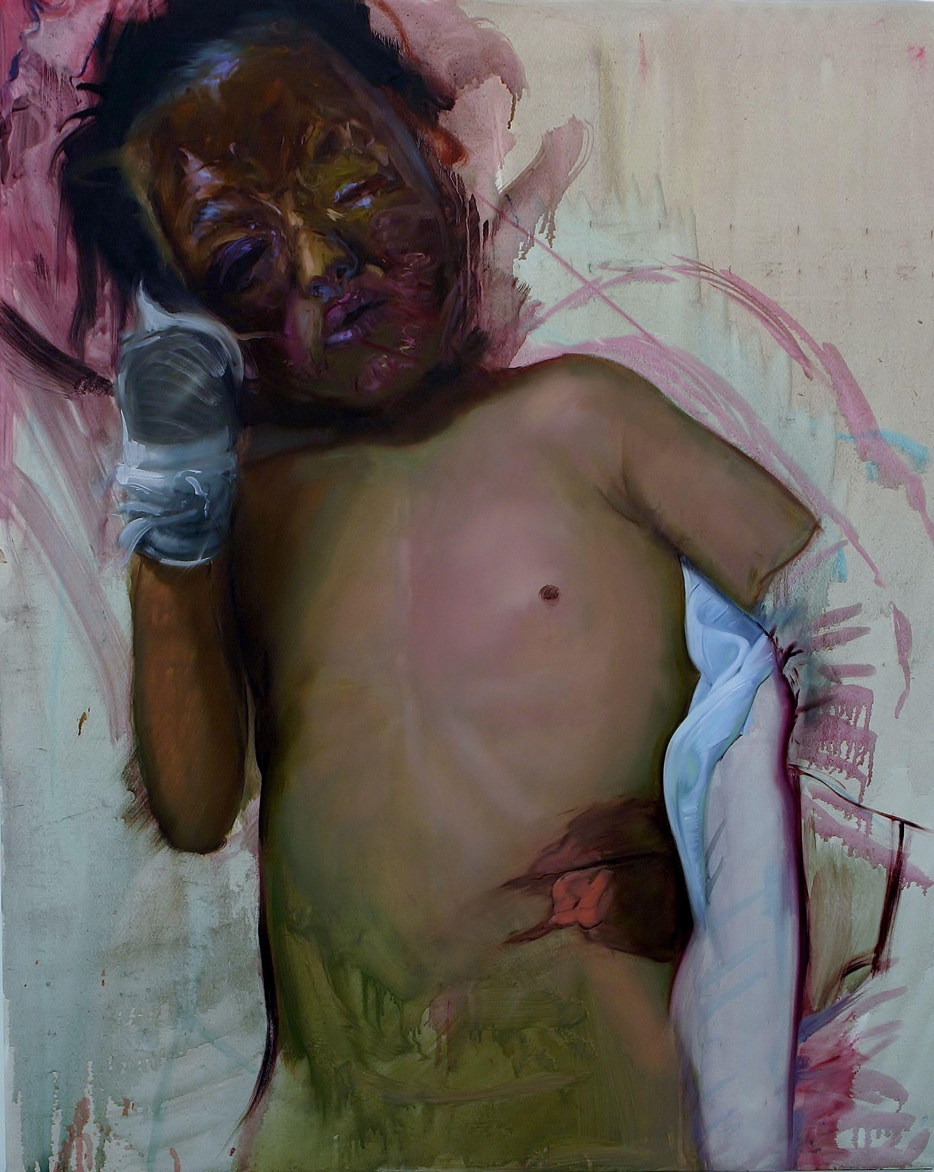 Marionette, (2014),  Stefan John Orlowski