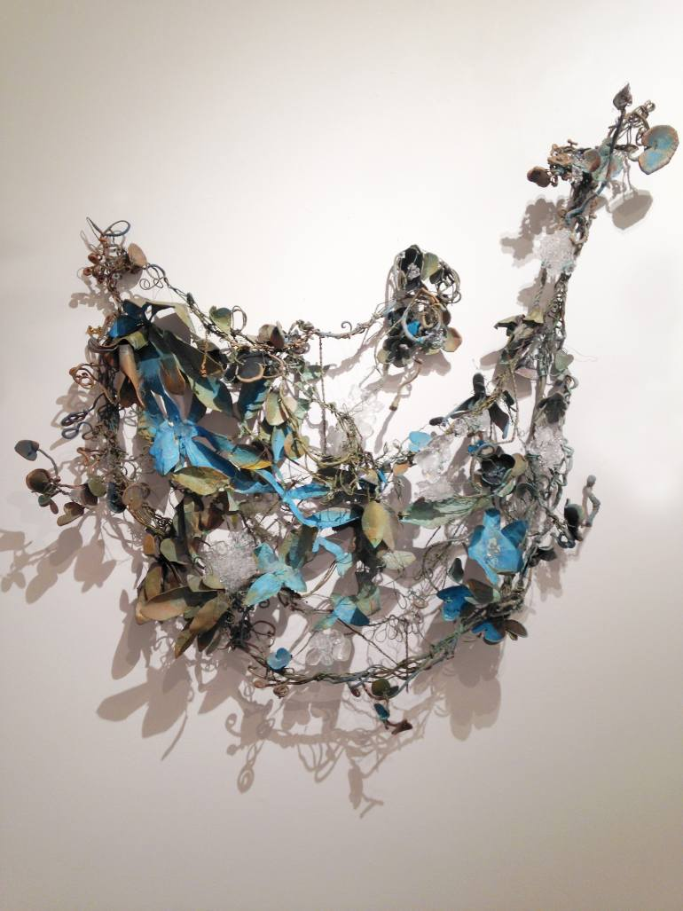 Susan Freda | Tangle
