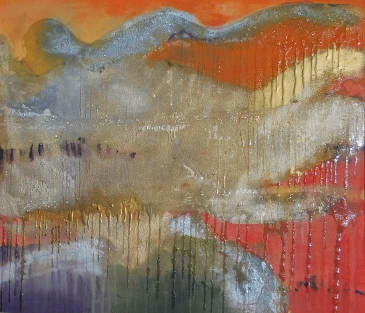 Tenacious Tango by Mary Rhodes