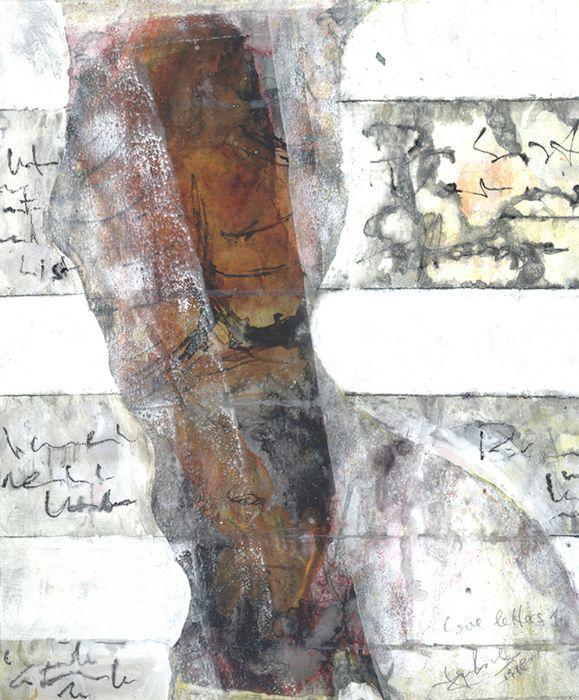 Loveletter 1, Edgar Piel