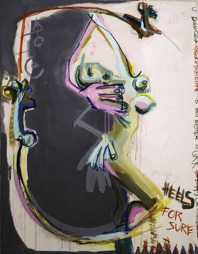"""VOGUE"" by Lara Padilla Lopez"