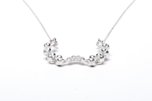 TIN03 / Gold / Silver / Jewelry