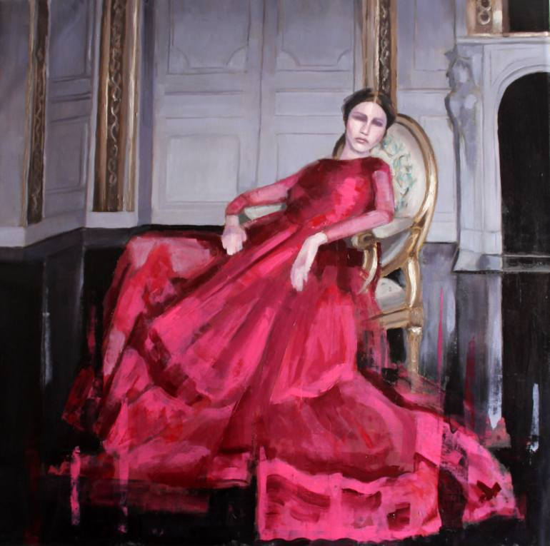 Tomas Harker | Haute Couture