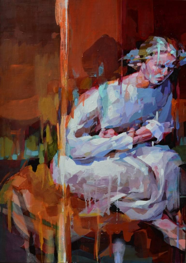 Melinda Matyas | Bent