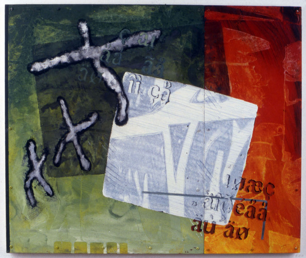 Untitled, 2001 (a)