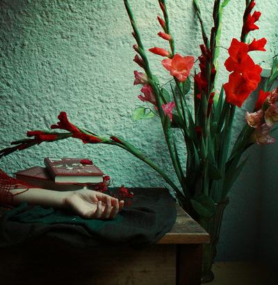 Raluca Caragea | Hands Remember II