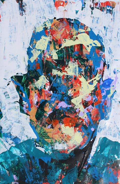 Josh Bowe | Contemporary Ambivalence