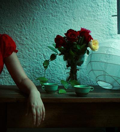 Raluca Caragea | Hands Remember III