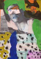 Painting #625, Claudio Parentela