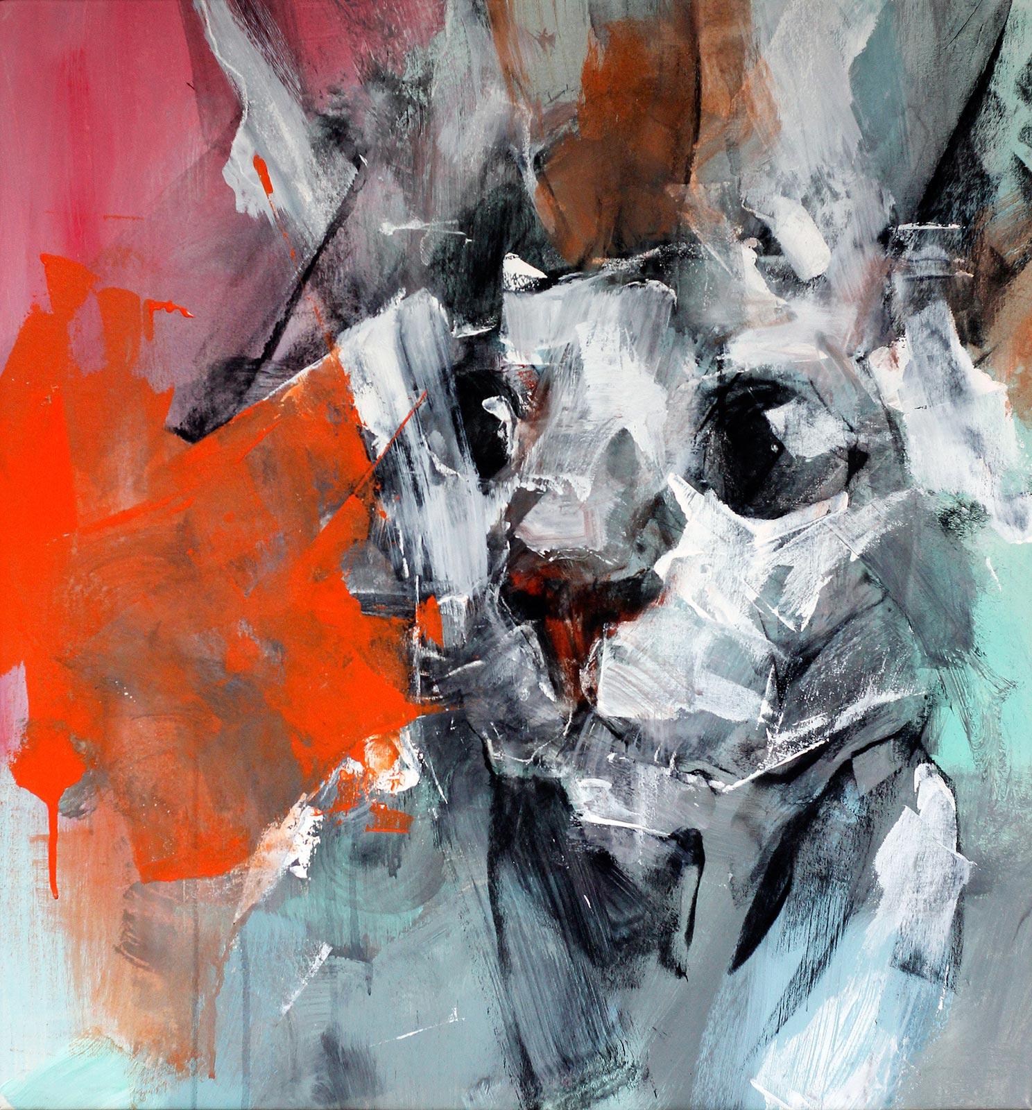 Walter Molli | Dazed 2