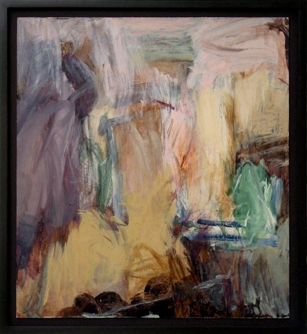 'The Curve' | Frank Ettenberg