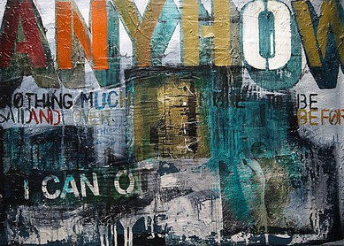 anyhow by Niki Hare