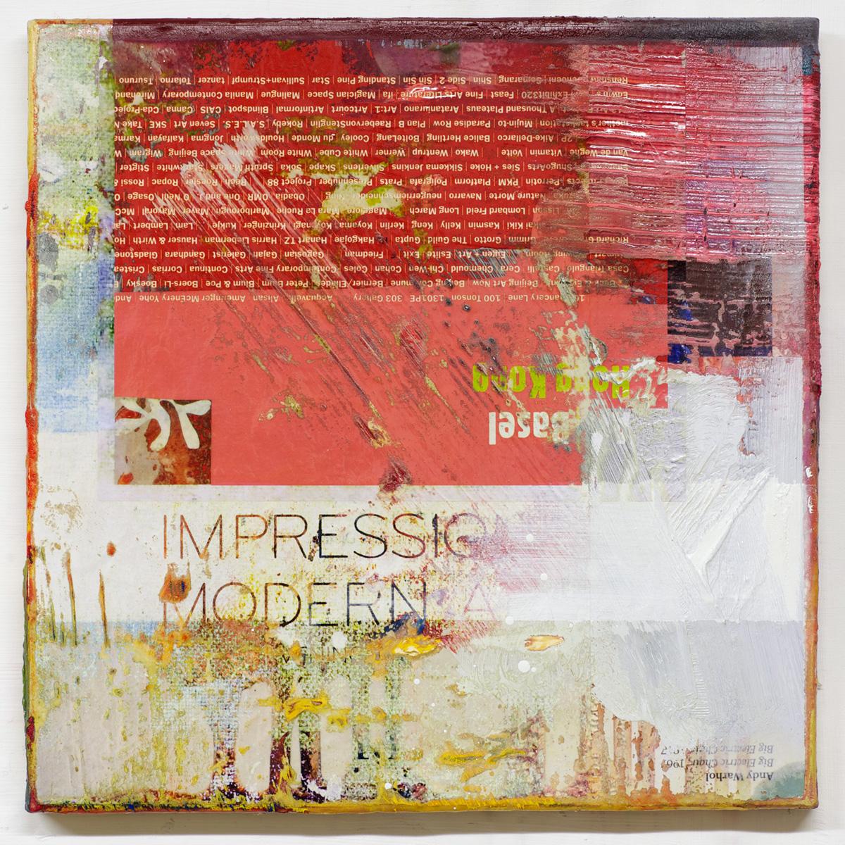 ArtBasel (a)  MoMA Gift Store