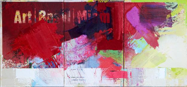 Advertisement Art Review | 2013