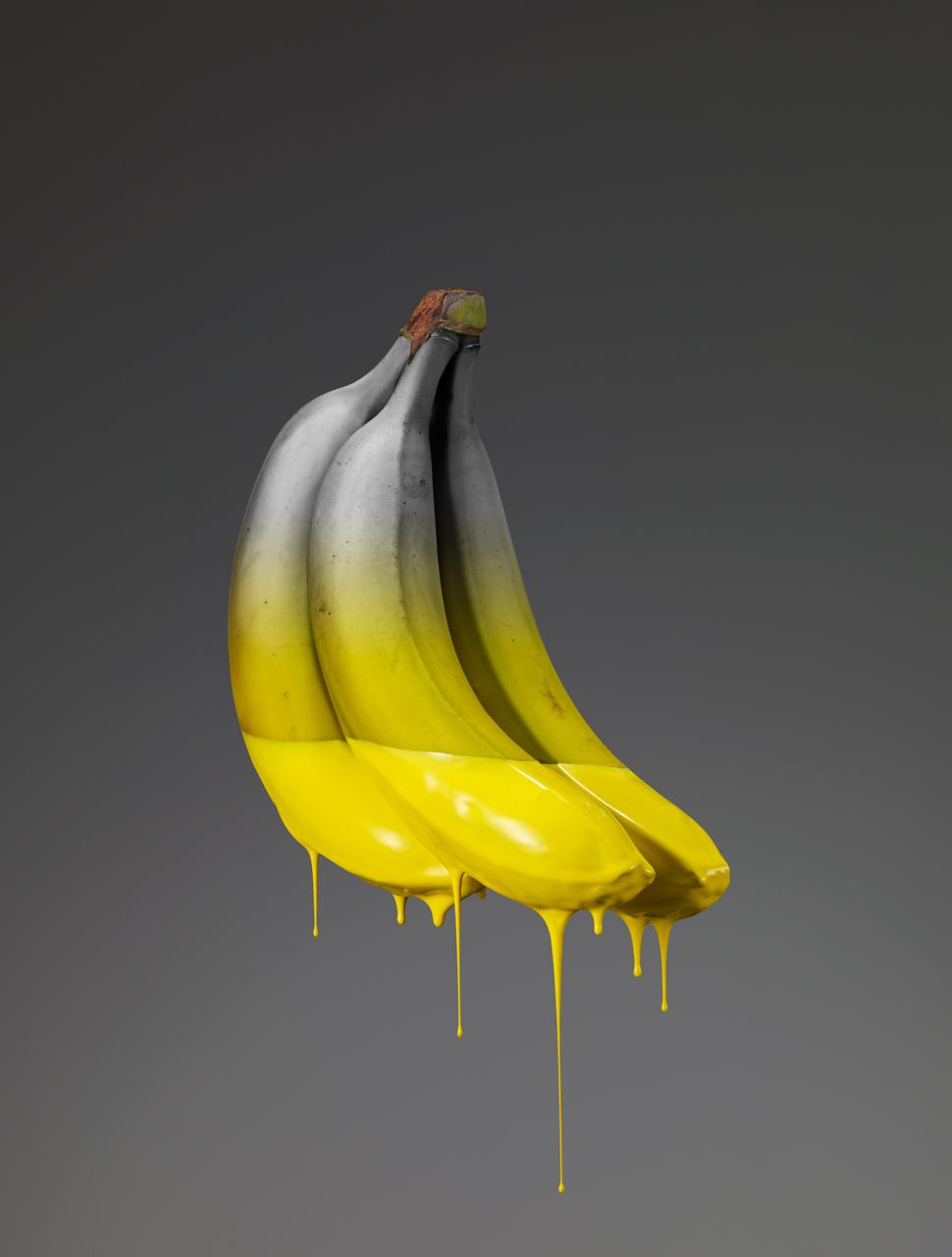 COLORS | Banana