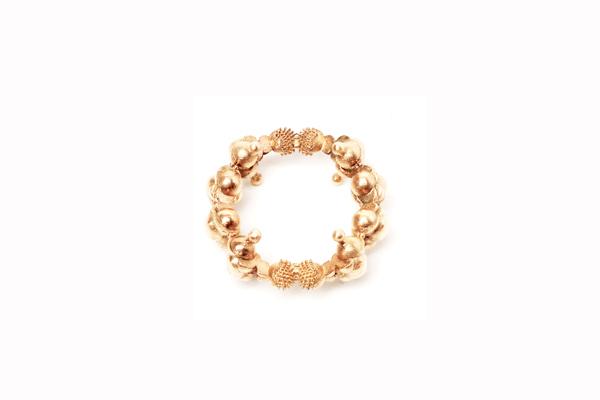 TIR01/ Gold / Silver / Jewelry
