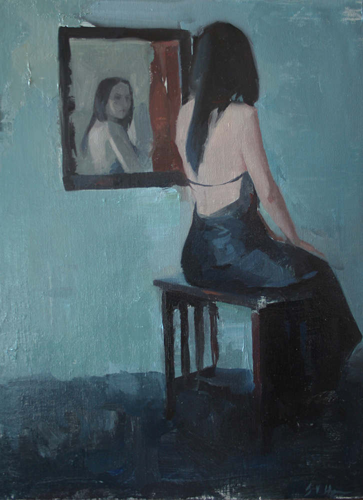 Erick von Hoffmann | Mirror