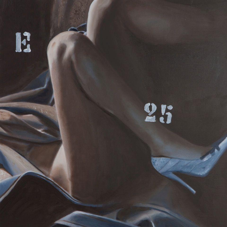 E 25 by Claudio Di Carlo