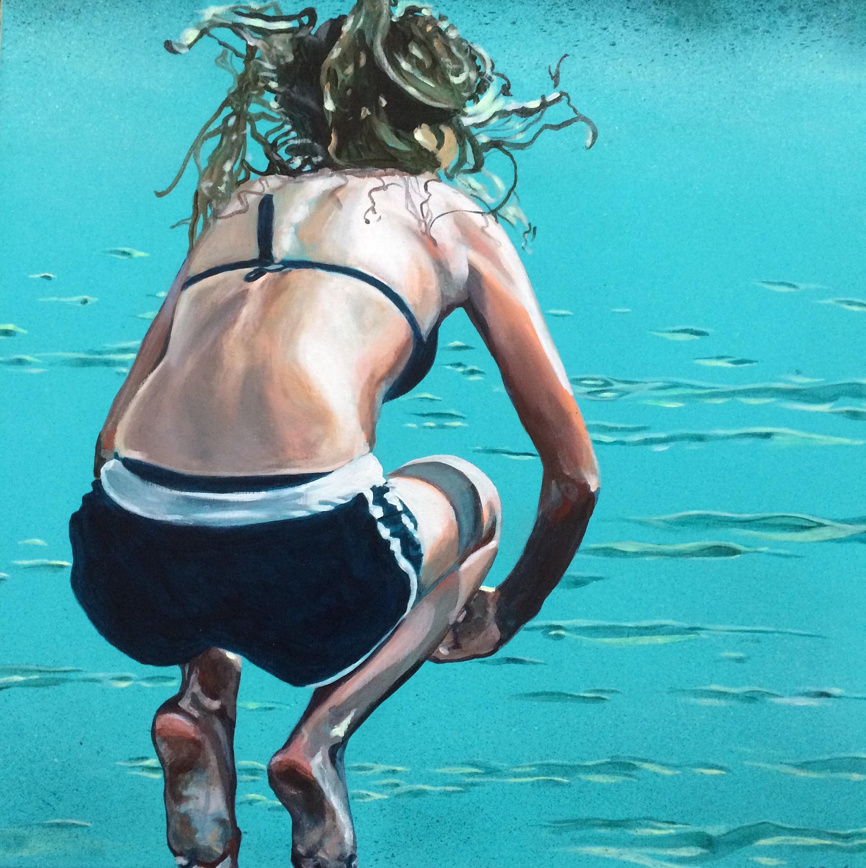 Brigitte Yoshiko Pruchnow | Medusa