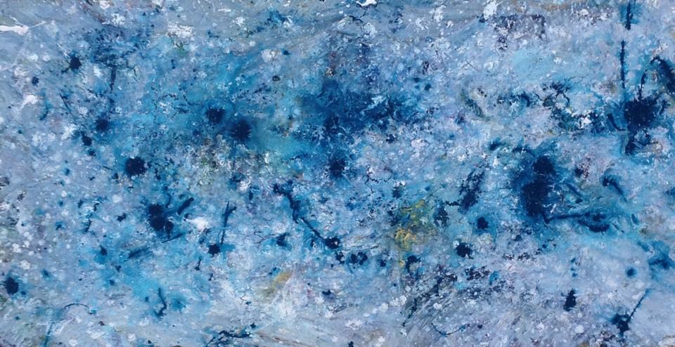 Gretchen Helt | Bleu