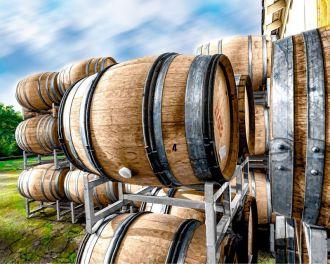 Barrels by Merzan