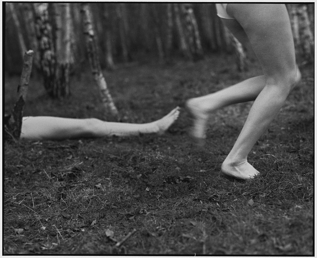 Vikram Kushwah | What if These Were Legs - 6 (large) - Limited Edition #1 of 8
