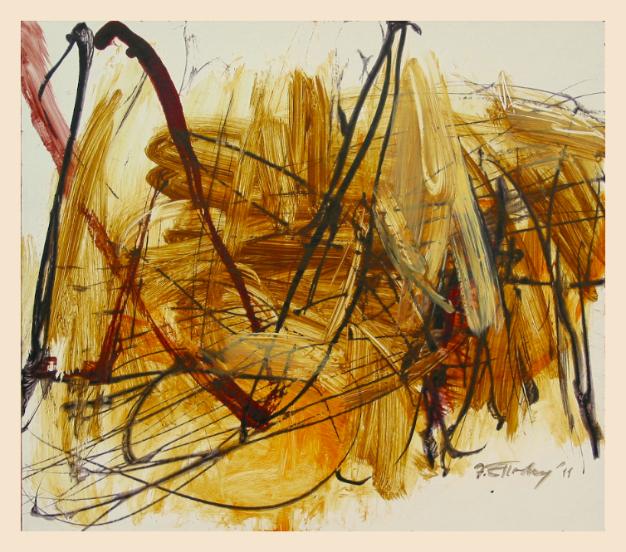 The Net | Frank Ettenberg
