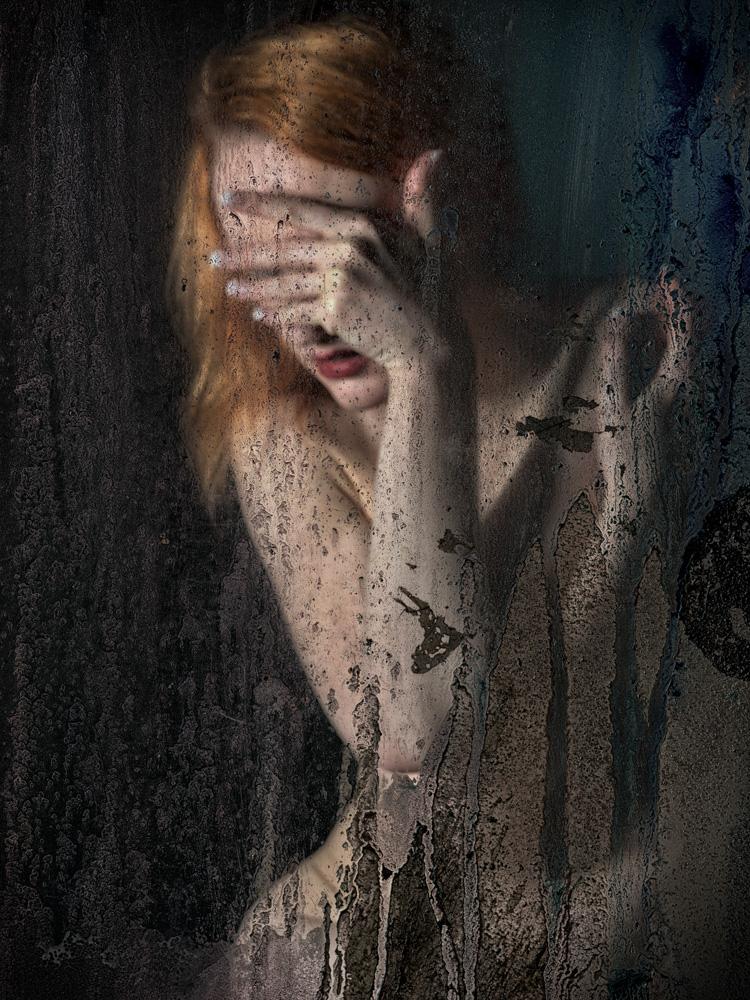 Broken Moments #2