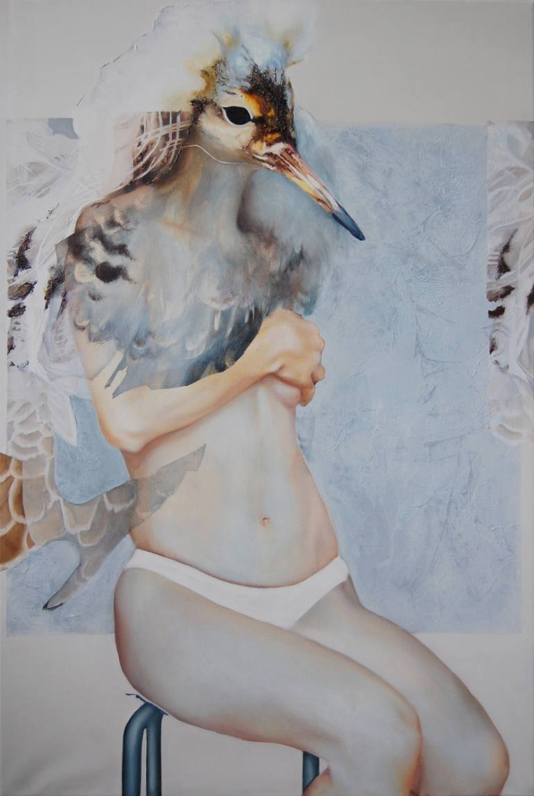 sylwia Zdzichowska | composition III