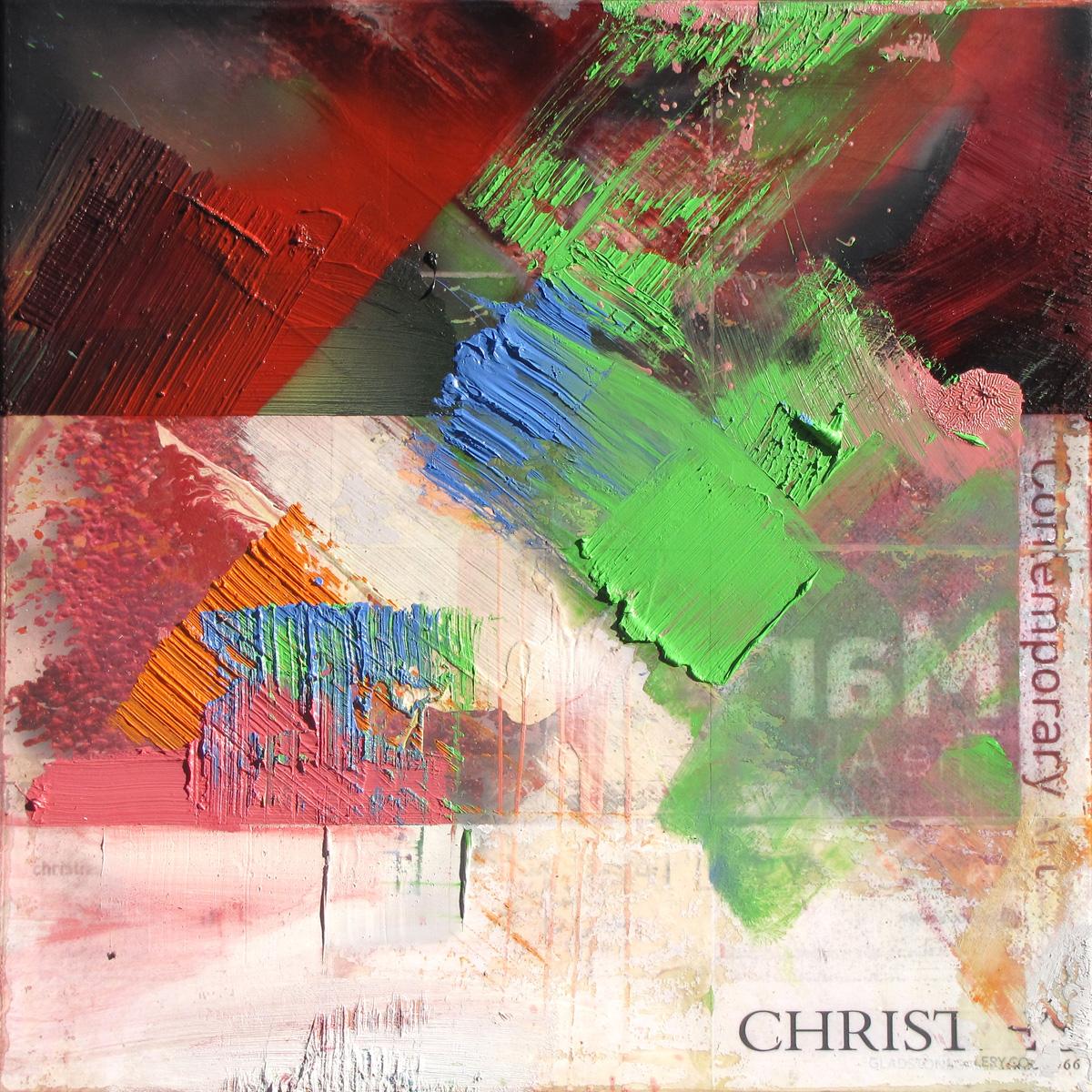 Christies | Auction Advertisemen