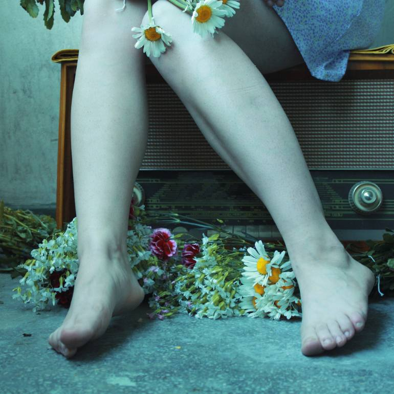 Raluca Caragea | As music always followed I