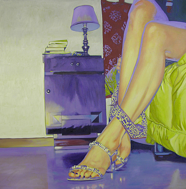 La coperta gialla by Claudio Di Carlo