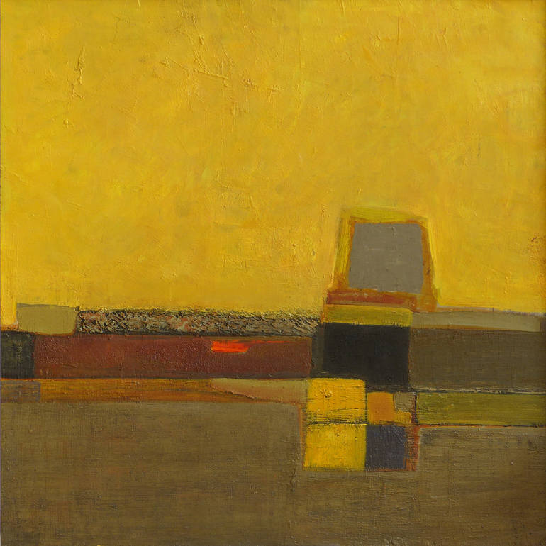 Yellow 1. (Sunny days)