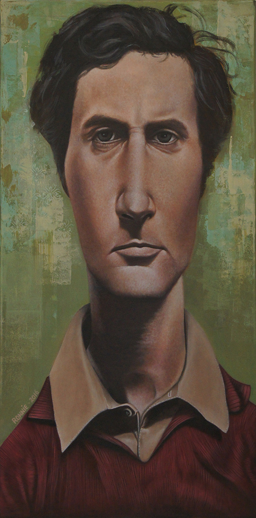 Ronnie Jaing | Amedeo Modigliani