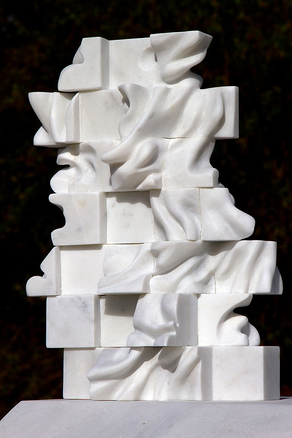 Marton Varo | 38 Cubes