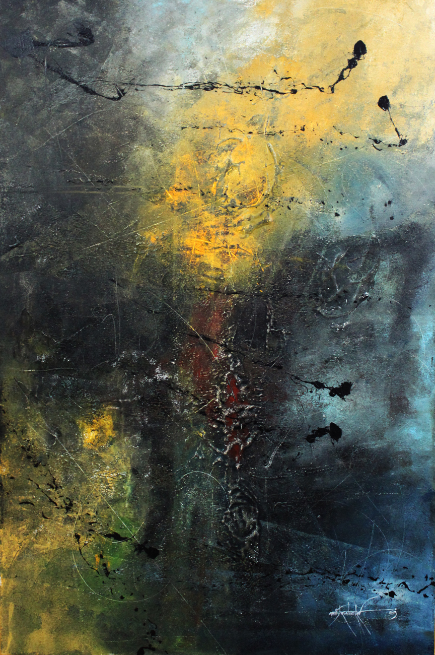 Amrish Malvankar | Jeeva Nrty