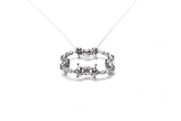 TIN02/ Gold / Silver / Jewelry