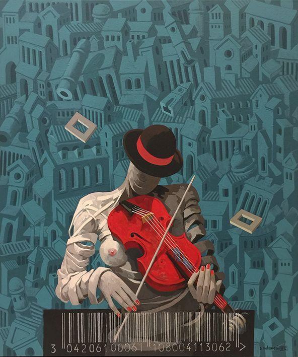 """""""LA PARTITURE DU MUSICIEN"""""""