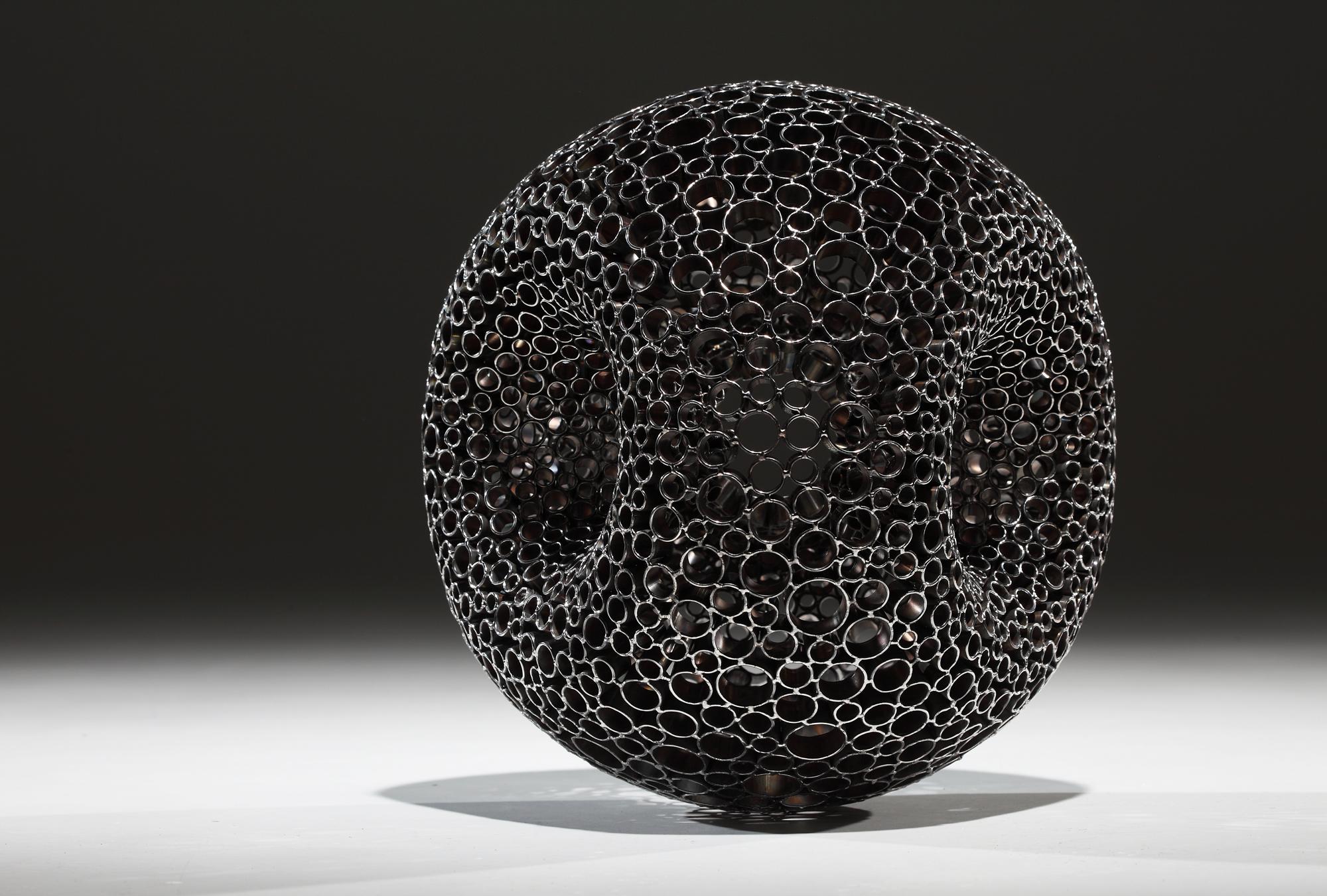 Particle 431022Ⅷ by Jang Yong Sun