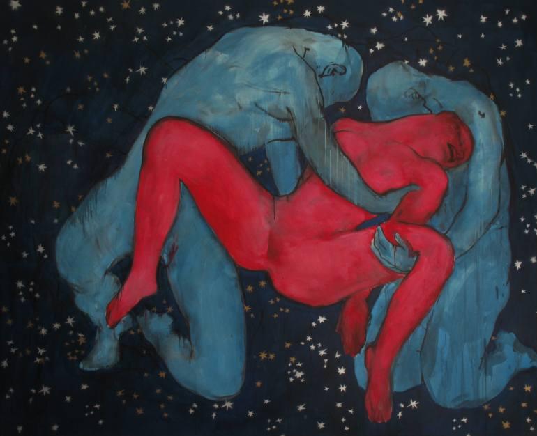 "Ventsislav Zankov | ""To the Stars Above"""