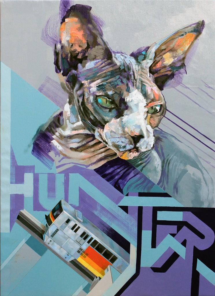 Walter Molli | Hunter