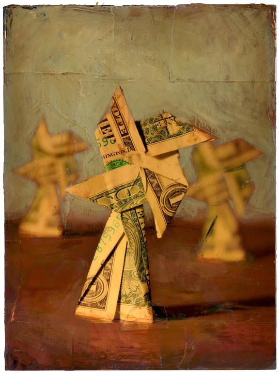 Money Mills Jeff Faerber