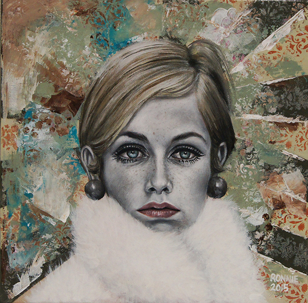 Ronnie Jaing | Twiggy