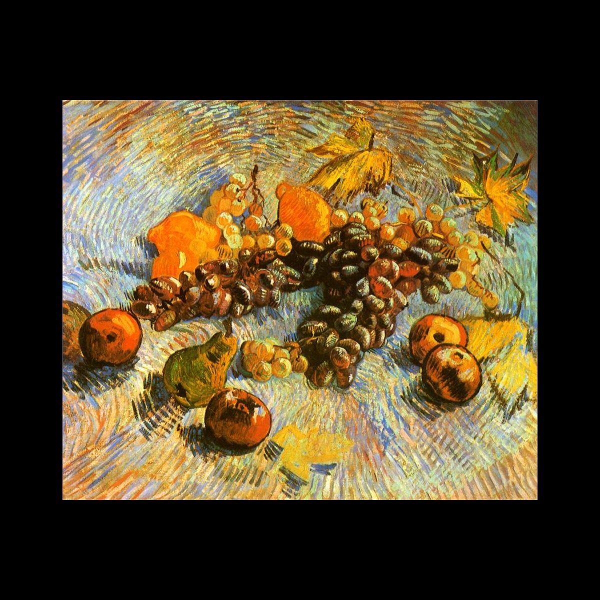 Van Gogh Natura Morta.