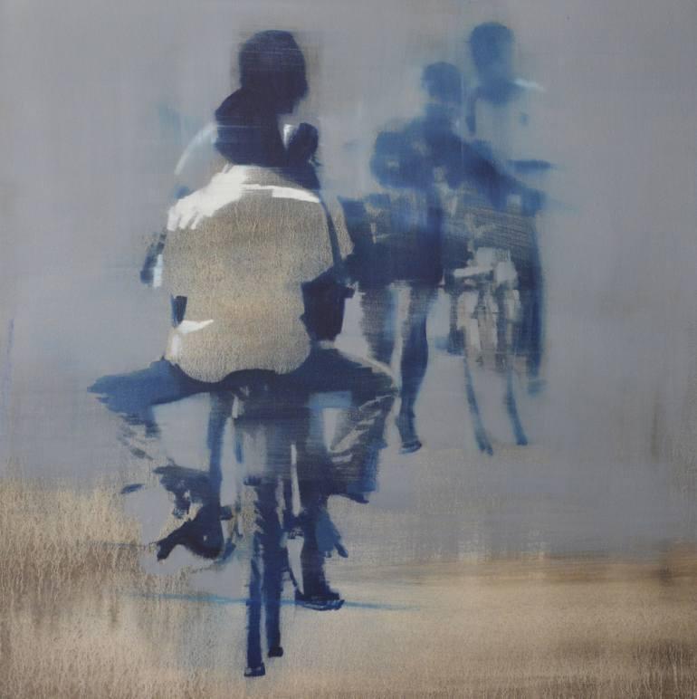 boys on bikes no. 1